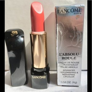 Lancome L'Absolue Lipstick 124 Rose Petale